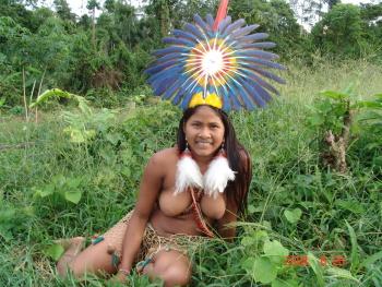 Culiandi mi Pelada Ecuador Guayaquil