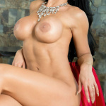 Gatas QB - Diosa Canales Playboy Venezuela Outubro 2015