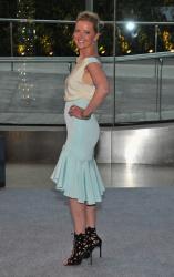 Гретхен Мол, фото 146. Gretchen Mol CFDA Fashion Awards - NYC - 04/06/12, foto 146
