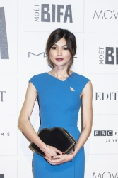 Gemma Chan - 2015 Moet British Independent Film Awards @ Old Billingsgate Market in London - 12/06/15