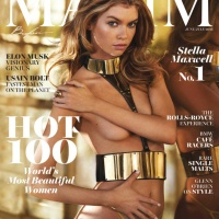 Maxim USA – June-July 2016 pdf