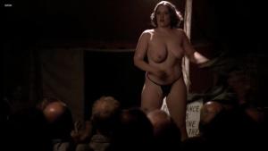 Carnivale amanda aday nude