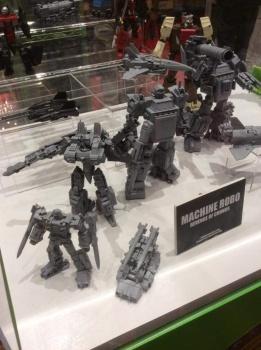 Gobots - Machine Robo ― Dessin Animé + Jouets  PIhTqDim