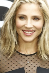 Elsa Pataky - Presented as the Singer of Women's Secret Videoclip @ Q17 in Madrid - 09/29/15