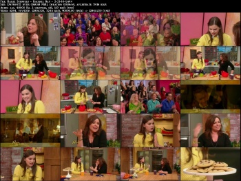 Hailee Steinfeld - Rachael Ray - 2-21-14