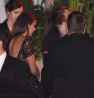 Nina attends an after party at the Sunset Towers (January 11) PjUuaIKD