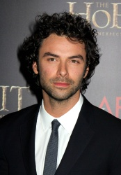 Aidan Turner - 'The Hobbit An Unexpected Journey' New York Premiere, December 6, 2012 - 50xHQ SKdg2qxe