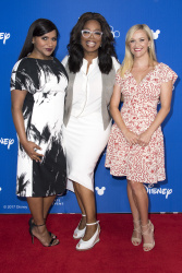 Mindy Kaling - D23 Expo 2017 Day Two @ the Anaheim Convention Center in Anaheim - 07/15/17