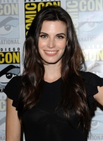 ����� ���, ���� 38. Meghan Ory 'Once Upon A Time' Event at San Diego Comic-Con - July 14, 2012, foto 38