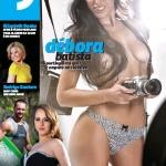 Gatas QB - Débora Batista Revista J 384