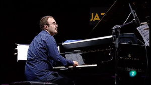 2004 Chuck Loeb & Friends + Eric Marienthal - Jazz San Javier 15