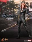 Black Widow - Vedova Nera - The Avengers 1/6 AF AadGvWx4