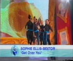 Sophie Ellis-Bextor / Blue Peter Jubilee Party 2002 / Get Over You