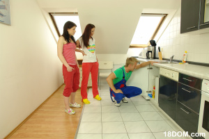 Humiliation and Bullying (XXX Nikolay Collection) 24.