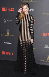 Jaime King - 2016 Weinstein Company & Netflix Golden Globes After Party @ the Beverly Hilton Hotel in Beverly Hills - 01/10/16