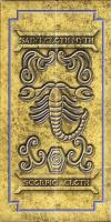 Scorpio Milo Gold Cloth AbwSxlcd