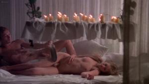Nackt  Paula Mitchell Paula White