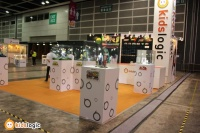 [Salon] ACGHK 2012 - 27-31 juillet 2012 ~ Hong Kong AdhNrATa