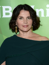 Julia Ormond - NBCUniversal 2016 Summer TCA Press Tour Day 2 @ The Beverly Hilton Hotel in Beverly Hills - 08/03/16