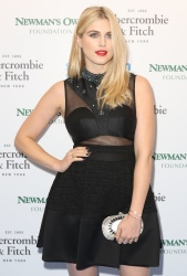 Ashley James - SeriousFun Children's Network London Gala @ The Roundhouse in London - 11/03/15