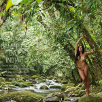 Gatas QB - Cintia Vallentim (Índia Fitness) Playboy Brasil Novembro 2015