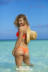 Eugenie Bouchard - 2017 Sports Illustrated Swimsuit Issue