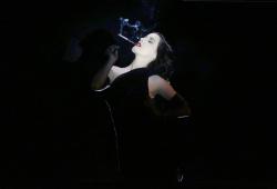 Dita Von Teese - Dita's Crazy Show Rehearsals @ Crazy Horse in Paris - 01/11/16