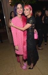 Katy Perry - Fashion Los Angeles Awards - January 22 2015