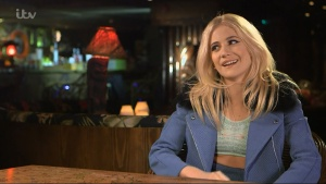 Pixie Lott - The Hot Desk 1080i HDMania