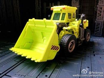[Generation Toy] Produit Tiers - Jouet GT-01 Gravity Builder - aka Devastator/Dévastateur - Page 2 ExxrX4dR