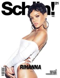 Schon! Magazine - Issue #21 (2013)