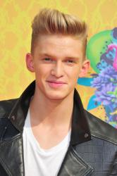 Cody Simpson - 27th Annual Kids' Choice Awards, Galen Center, Los Angeles, 29 марта 2014 (12xHQ) AUI9MTfJ