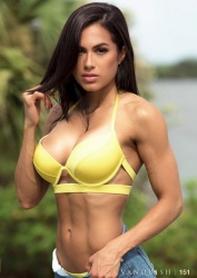 Larissa Haley Kate 2