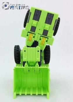 [Toyworld] Produit Tiers - Jouet TW-C Constructor aka Devastator/Dévastateur (Version vert G1 et jaune G2) - Page 5 Cysik9yH