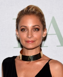 Nicole Richie - La Mer Celebrates 50 Years of an Icon @ Siren Studios in Hollywood - 10/13/15