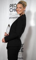 Katherine Heigl - 35th Annual People's Choice Awards, 7 января 2009 (58хHQ) Vnwp4tHf