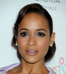 Dania Ramirez - The Beverly Hilton Celebrates 60 Years with a Diamond Anniversary Party @ The Beverly Hilton Hotel in Beverly Hills - 08/21/15