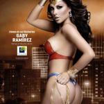 the4um.com.mx Playboy Mexico Gaby Ramirez