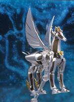 Pegasus Seiya - Sagittarius Aiolos Effect Parts Set AcleIXmy