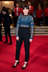 Davina McCall - ITV Gala 2015 @ London Palladium in London - 11/19/15