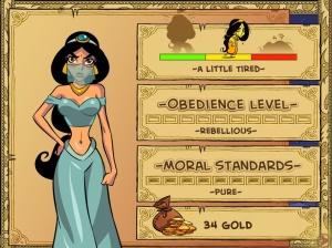 Akabur - Princess Trainer GOLD V2.03