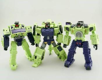 [Toyworld] Produit Tiers - Jouet TW-C Constructor aka Devastator/Dévastateur (Version vert G1 et jaune G2) - Page 7 2eHOuJ0u