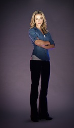 Zoie Palmer - Lost Girl Season Two Promotional Photos