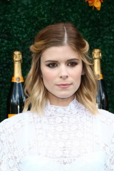 Kate Mara - Veuve Cliquot Polo Classic 10th Annual June.3.2017