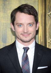 Elijah Wood - 'The Hobbit An Unexpected Journey' New York Premiere benefiting AFI at Ziegfeld Theater in New York - December 6, 2012 - 18xHQ HgQnGk8C