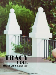 Tracy Coll 1