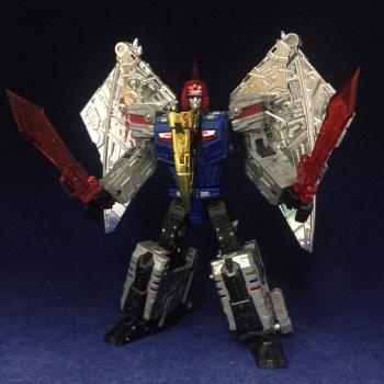 [Toyworld][ZetaToys] Produit Tiers - Jouet TW-D aka Combiner Dinobots - Page 2 SSit7JCA