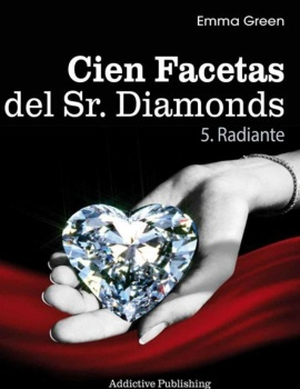 Cien facetas del Sr. Diamonds Volumen 5 – Radiante– Emma Green