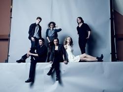 Fandomly Bookish: [Vampire Academy] NEW Promotional Photos