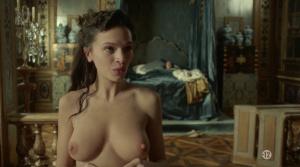 Anna Brewster, Hannah Arterton @ Versailles s02 (FR 2017) [1080p HDTV] BZKb4C9F